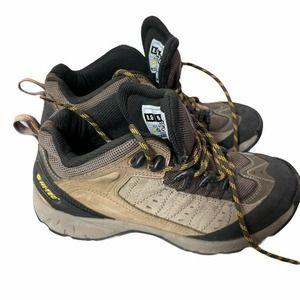 Hi-Tec' Crestone Hiking Trail Hi Top Sneaker Boots